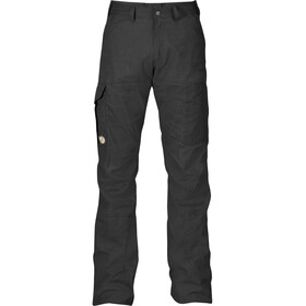 Fjällräven Karl Pro Trousers Men Dark Grey